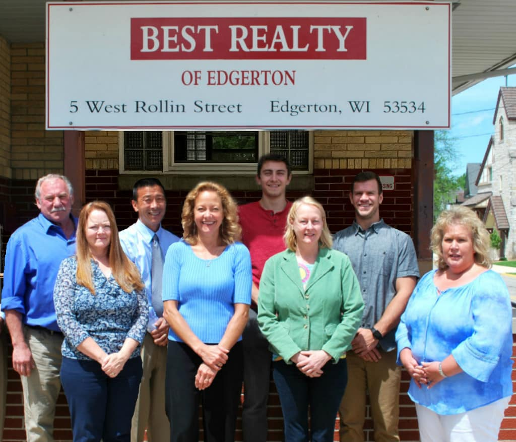 Best Realty- No Kevin