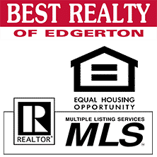 Realtor MLS footer