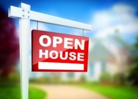 Open house Best Realty of Edgerton Wisconsin